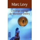 L'étrange Voyage De Monsieur Daldry - Marc Levy - Pocket