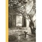 Le Jardin Et La maison Arabes - Jean Gallotti - Actes Sud