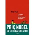 Le Veau suivi de Le Coureur De Fond - Yan Mo & François Sastourné - Seuil