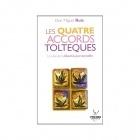 Les Quatre Accords Toltèques - Miguel Ruiz & Maud Séjournant - Jouvence