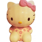 Les tirelires Hello Kitty