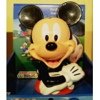 Les tirelires Mickey et Minnie