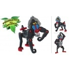 mandrill  (jeu de construction) - Blocotoys