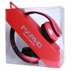 MARVO – Casque Audio Bluetooth