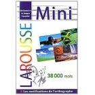 Mini Larousse - Larousse 2012
