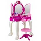 Coiffeuse - Princesse rose