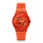 Montre Swatch Abricotier