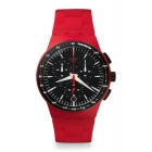 Montre Swatch Fire Core