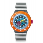 Montre Swatch Sea-Through