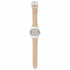Montre Swatch Soft Carnation