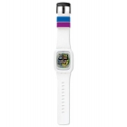Montre Swatch Squaredance
