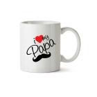 Mug I Love my papa