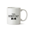 Mug Happy Father's Day papillon