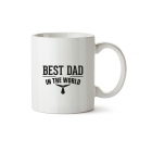 Mug Best Dad in the world