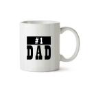 Mug #1 Dad