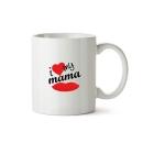 Mug I love my mama
