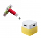Pack Smart USB