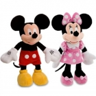Peluche Mickey/Minnie - 50 cm
