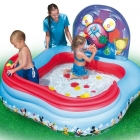 Piscine gonflable - Minnie Mouse