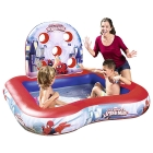 Bestway - Piscine Interactive - SpiderMan