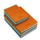 Notebook à élastique