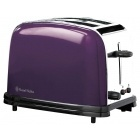 Purple Passion Toaster - Russel Hobbs