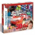 Puzzle Cars 3D