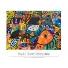 Tableau de Radia Bent Lhoucine