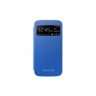 VIEW COVER S4 BLEU ROYAL