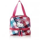 Sac à Goûter isotherme Hello Kitty
