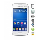 Smartphone Star Plus S7262 - 4 Go - Android 4.1 - Blanc - Dual Sim