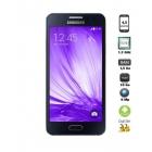 Smartphone Galaxy A3 – 16 Go – Android 4.4.2 – Dual Sim - Noir
