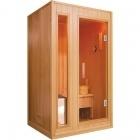 Sauna - Doua - 1200 x 1050 x 1900 mm