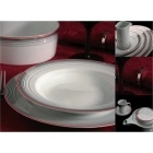 Service de table Accent Red - Spal porcelanas