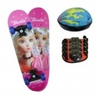 Skateboard Barbie