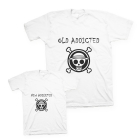T-shirts One Piece Addicted
