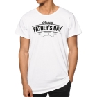 T-shirt Happy Father's Day
