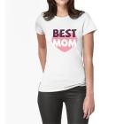 T-shirt Best Mom