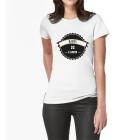T-shirt Maman de l'année
