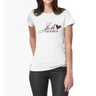T-shirt Joli coeur