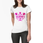 T-shirt Valentine's day