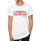 T-shirt Jiboha Yalwlad