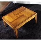 Table basse Fly Platino