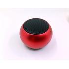 Haut-parleur puissant Base rouge