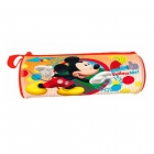 Trousse Scolaire Mickey Mouse