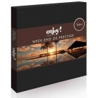 Weekend Prestige - Coffret Enjoy