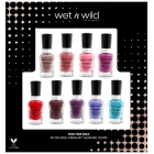 Wet n Wild Deck your nails