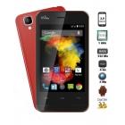 Smartphone GOA – 4 Go – Android 4.4 – Dual SIM – Corail