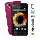 Smartphone SUNSET – 4 Go – Android 4.4 – Dual SIM - Fuchsia