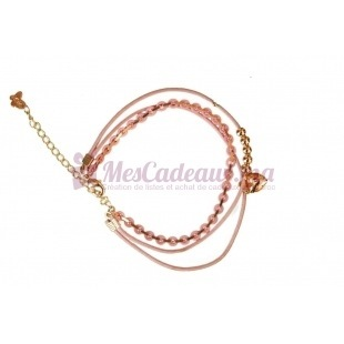 Bracelet Chainette - Melany Brown